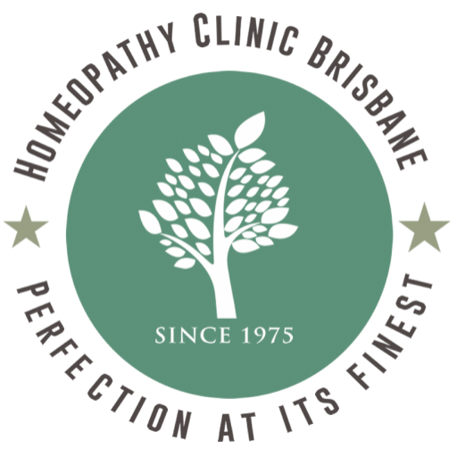 homeopathy clinic brisbane logo